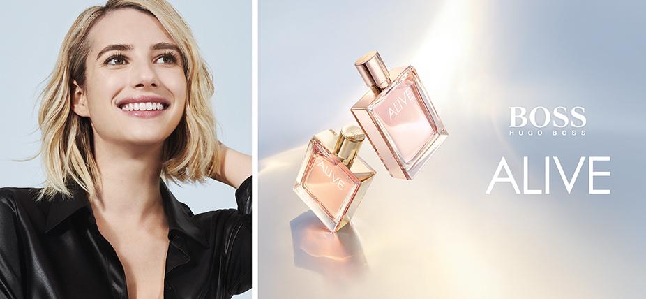 BOSS Dames parfum