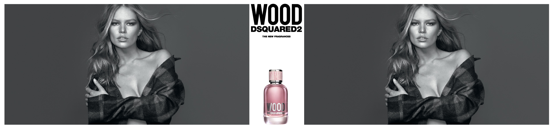 Wood pour Femme