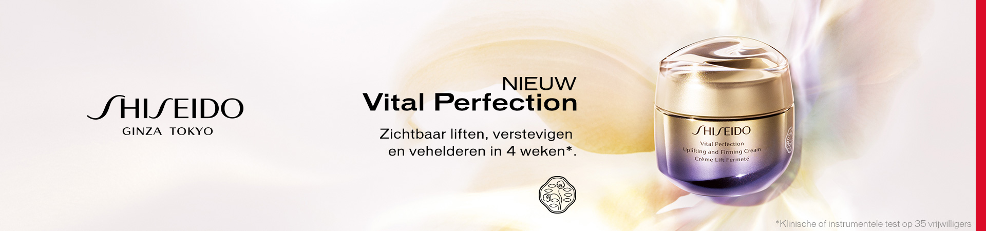 Vital Perfection