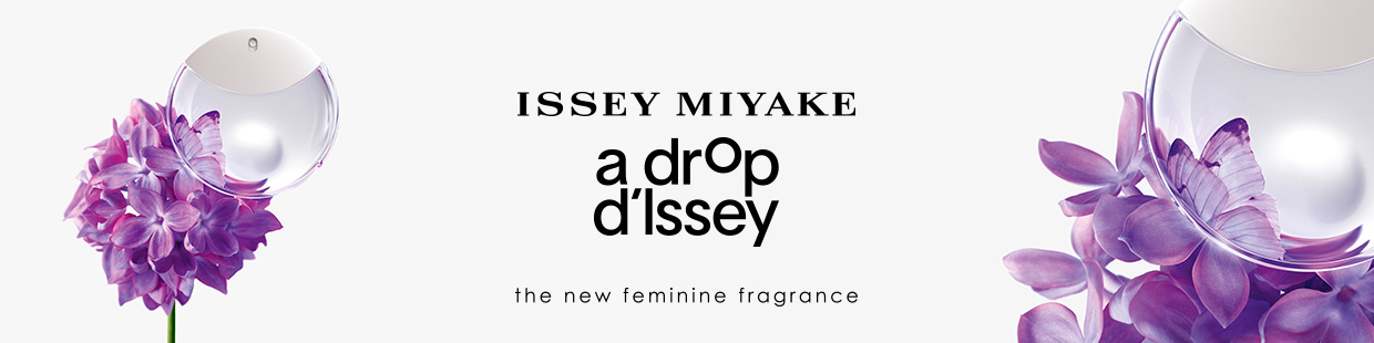 A Drop d'Issey