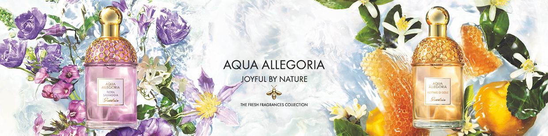 Aqua Allegoria