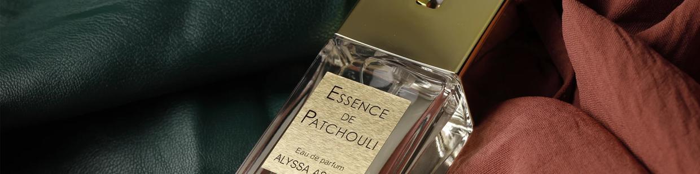 Essence de Patchouli