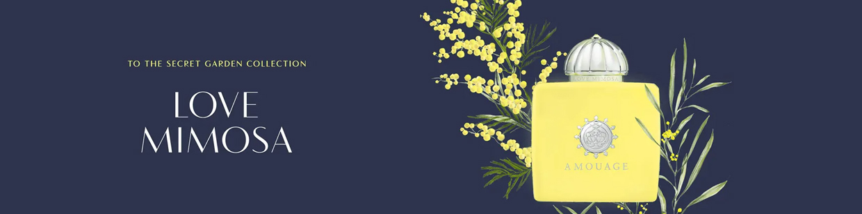 Love Mimosa