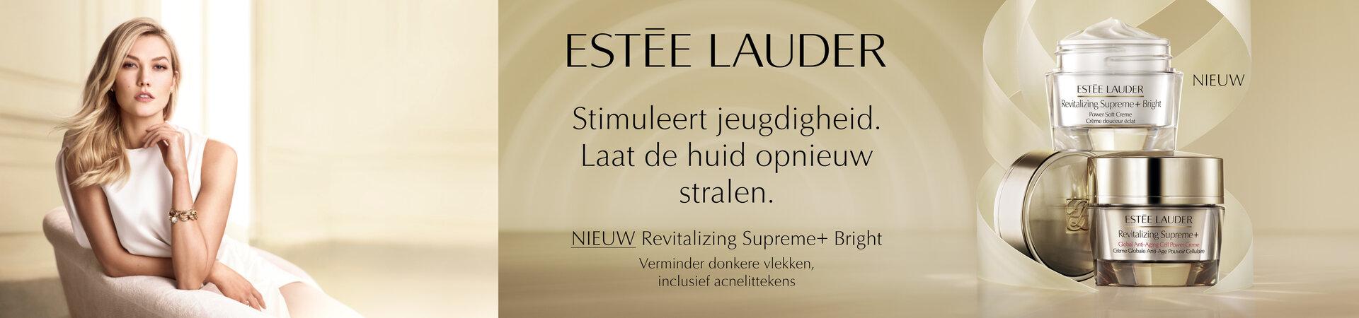 Revitalizing Supreme+