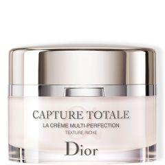 DIOR Capture Totale 60 ml La Crème Multi-Perfection Texture Riche