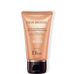 DIOR Bronze Self tanning jelly gradual glow - face 50 ml