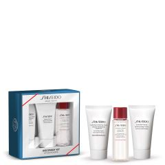 Shiseido Essential Energy Discovery Kit