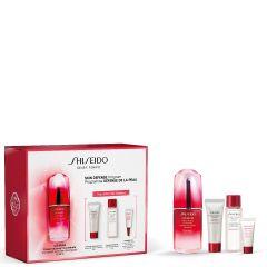 Shiseido Ultimune Giftset