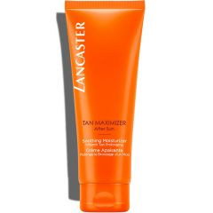 Lancaster Sun Tan Maximizer After Sun Soothing Moisturizing 125 ml