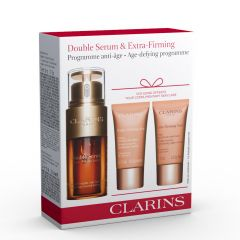 Clarins Double Serum giftset