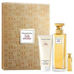 Elizabeth Arden 5th Avenue 125 ml set
