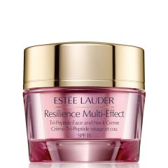 Estée Lauder Resilience Lift Multi-Effect Tri-Peptide Face & Neck Cream SPF 15 - 50 ml Dry Skin