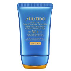Shiseido Sun Expert Sun Aging Protection Cream Plus SPF50+ 50 ml