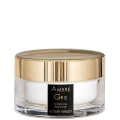 Alyssa Ashley Ambre Gris 150 ml bodycrème
