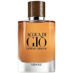 Giorgio Armani Acqua di Gio Homme Absolu 125 ml eau de parfum spray