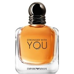 Armani Stronger With You 7 ml miniatuur
