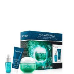 Biotherm Aquasource Gel set