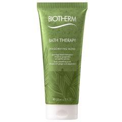 Biotherm Bath Therapy Invigorating Blend Blend 200 ml gladmakende scrub