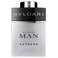 Bulgari Man Extreme eau de toilette spray