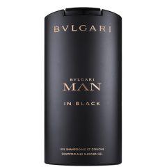 Bulgari Man in Black 200 ml douchegel