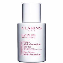 Clarins UV PLUS UV+ SPF50 neutral - 30 ml