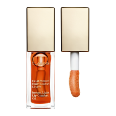 Clarins Instant Light Lip Comfort Oil - 05 Tangerine
