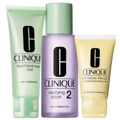 Clinique 3-Step Introduction Kit Skin Type 2