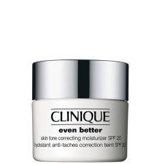Clinique Even Better Skin Tone Correcting Moisturizer SPF 20 - 50 ml