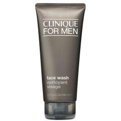 Clinique For Men Face Wash 200 ml