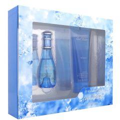 Davidoff Cool Water Woman set