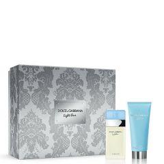 Dolce & Gabbana Light Blue 25ml set
