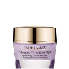 Estée Lauder Advanced Time Zone Night Age Reversing Line/Wrinkle Creme 50 ml
