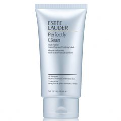 Estée Lauder Perfectly Clean Multi-Action Foam Cleanser/Purifying Mask 150 ml
