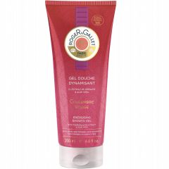 Roger & Gallet Gingembre Rouge 200 ml douchegel