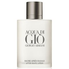 Giorgio Armani Acqua di Gio Homme 100 ml after shave flacon
