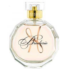 Hayari Broderie eau de parfum spray