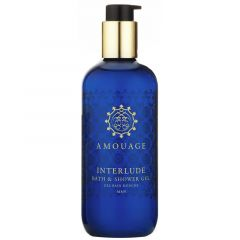 Amouage Interlude Man 300 ml douchegel