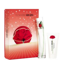Kenzo Flower by Kenzo 30 ml set