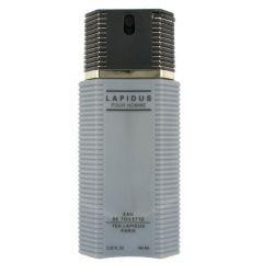 Ted Lapidus Pour Homme eau de toilette spray