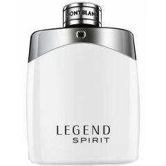 Mont Blanc Legend Spirit 50 ml eau de toilette spray
