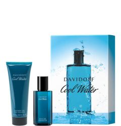 Davidoff Cool Water Man 40 ml set
