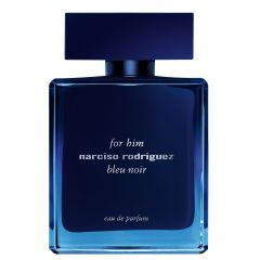 Narciso Rodriguez For Him Blue Noir eau de parfum spray
