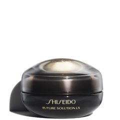Shiseido Future Solution LX eye & lip contour regenerating crème 15 ml