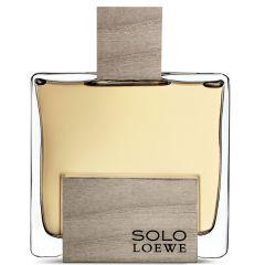 Solo Loewe Cedro eau de toilette spray