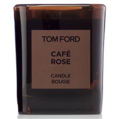 Tom Ford Café Rose kaars