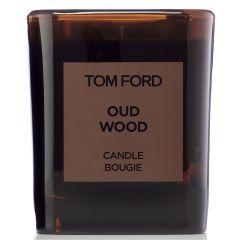 Tom Ford Oud Wood kaars