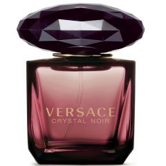 Versace Crystal Noir eau de toilette spray