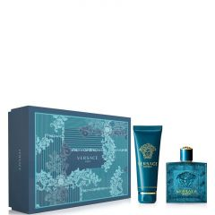 Versace Eros 100 ml set