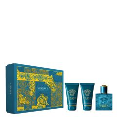 Versace Eros 50 ml set