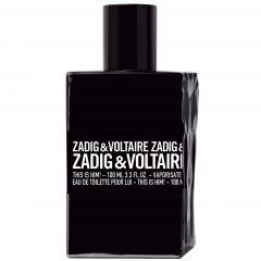 Zadig & Voltaire This is Him! eau de toilette spray